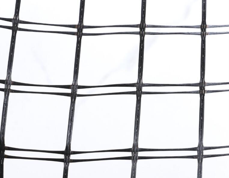 工厂生产加工玻纤土工格珊稳固路基及软土基玻纤土工格珊