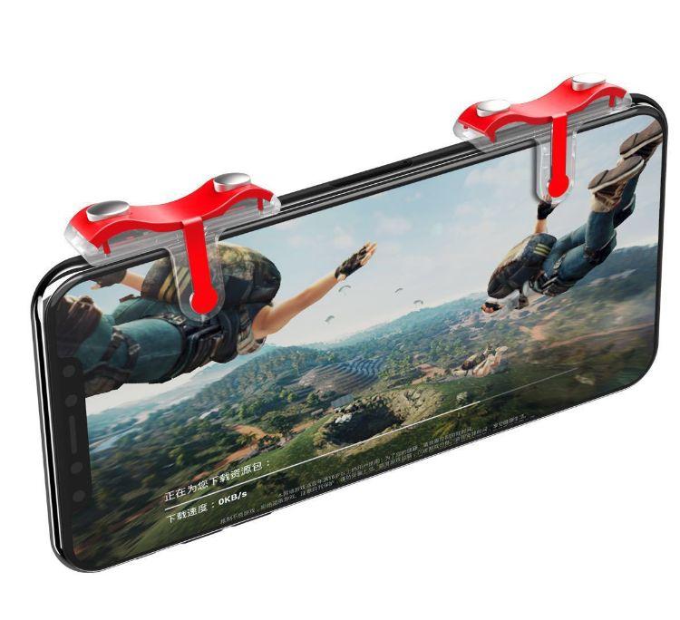 全新款G9吃鸡神器游戏辅助射击按键绝地求生荒野行动游戏手柄工厂