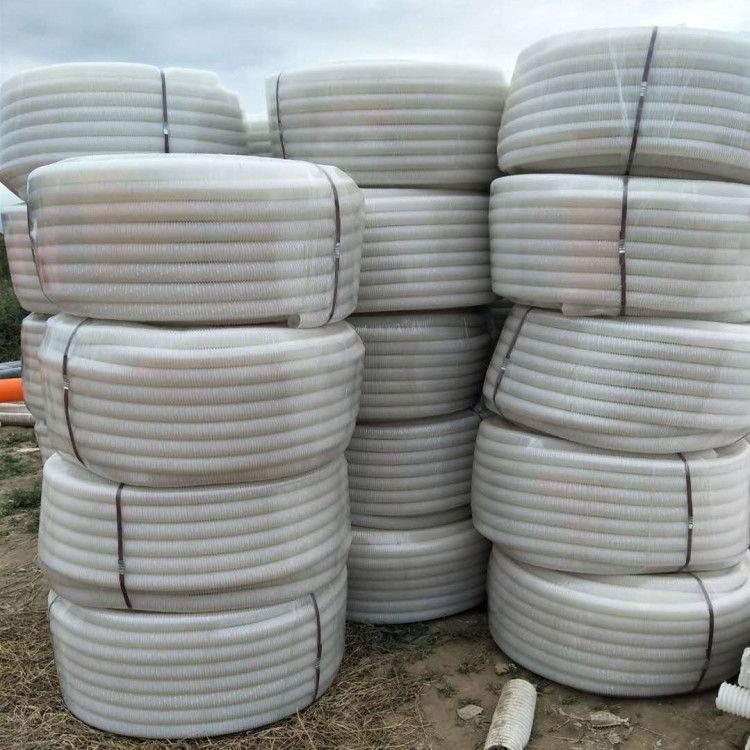 直供100级pe给水管 hdpe自来水管 pe穿线管 灌溉管dn90