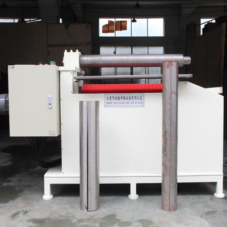 厂家定制直销液压两轴自动卷圆机五金制品下轴卷板机胶轴卷圆机