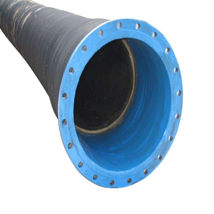 热销大口径高压胶管总成 低压大口径夹布胶管 大口径夹布输水胶管