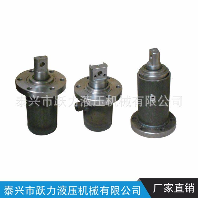 厂家直销电动液压千斤顶 HSG工程液压油缸非标定做 活塞液压缸
