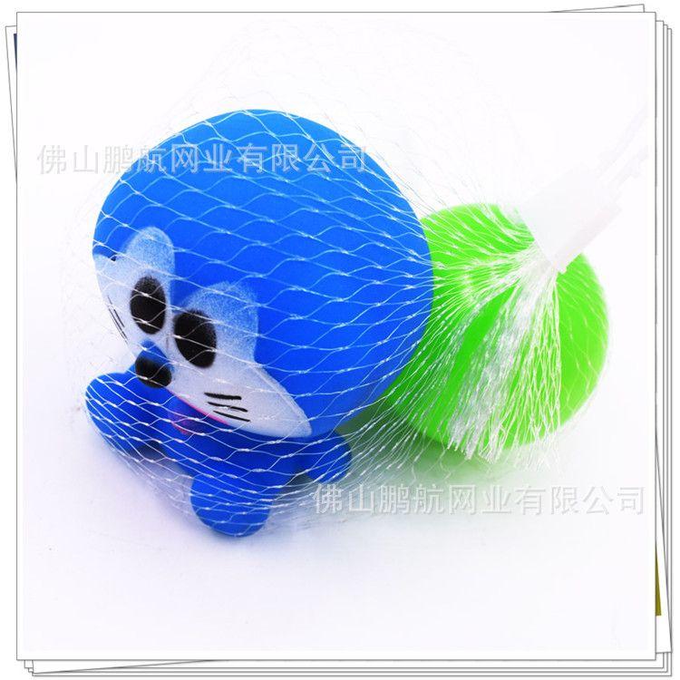 塑料挤压网兜玩具网袋塑料网兜水果网袋网眼丝袋子小网兜水果网袋