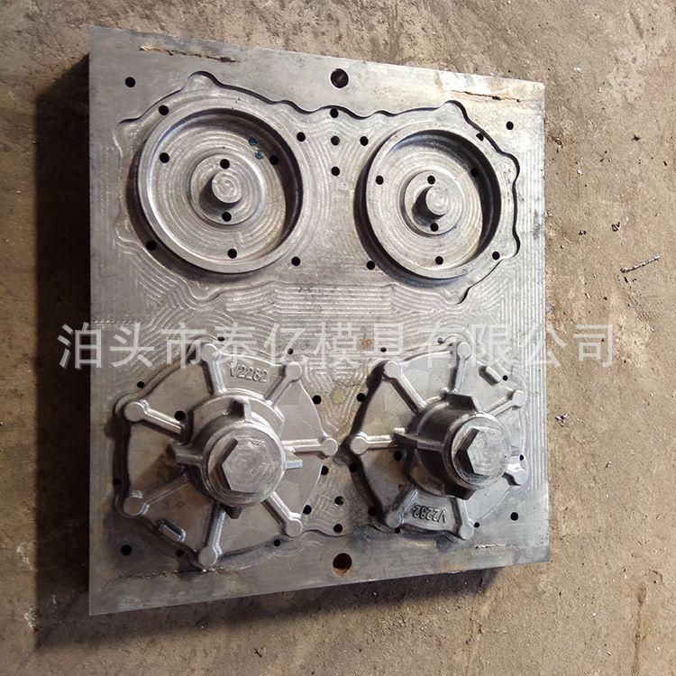 覆膜砂热芯盒覆膜砂模具 精密铸造模具 翻砂铸造模具 铸铁模具