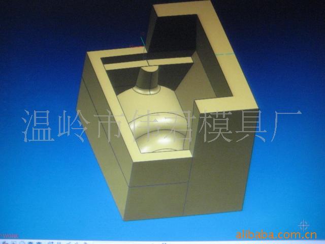 泥芯壳模具 铸造模具木模铝模翻砂模具 机械 专业数控制造模具