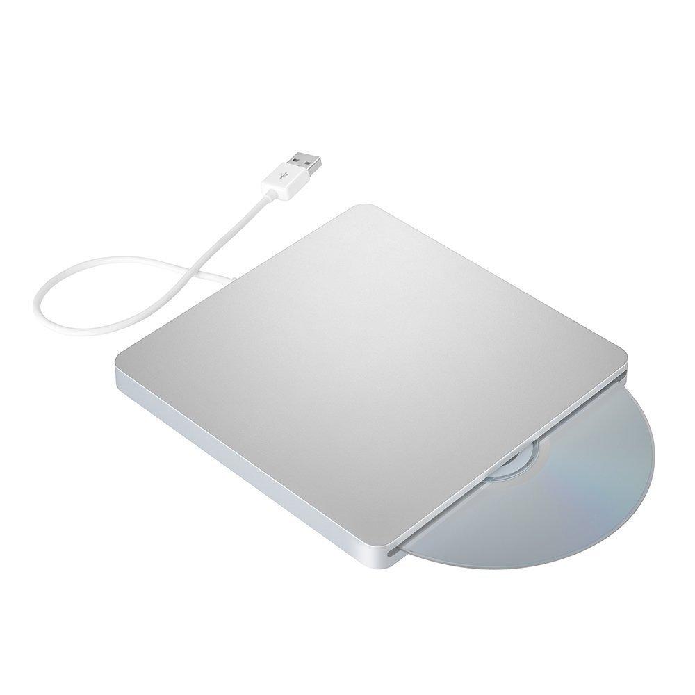 苹果笔记本光驱 外置DVD光驱 吸入式蓝光康宝 USB光驱 BD-ROM光驱