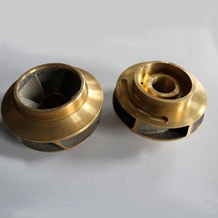 直销叶轮蜗壳离心泵配件 渣浆泵配件 水泵配件厂家批发定制