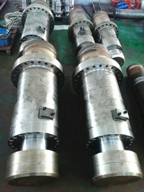 专业制造国标、非标液压油缸,冶金缸,工程油缸