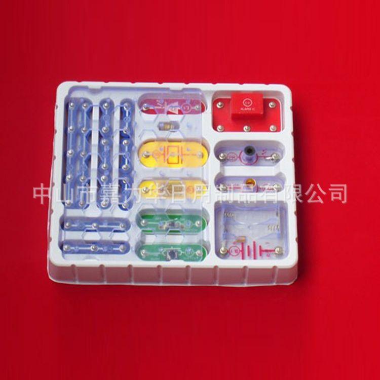 厂家批发食品包装盒 食品包装环保盒 塑料包装盒 PS食品托盘