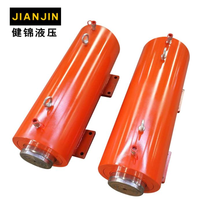 厂家直销顶管机油缸 大吨位液压油缸千斤顶