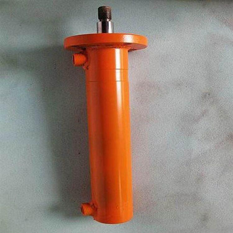 厂家定制 重型工程机械油缸 非标液压缸 大吨位液压油缸