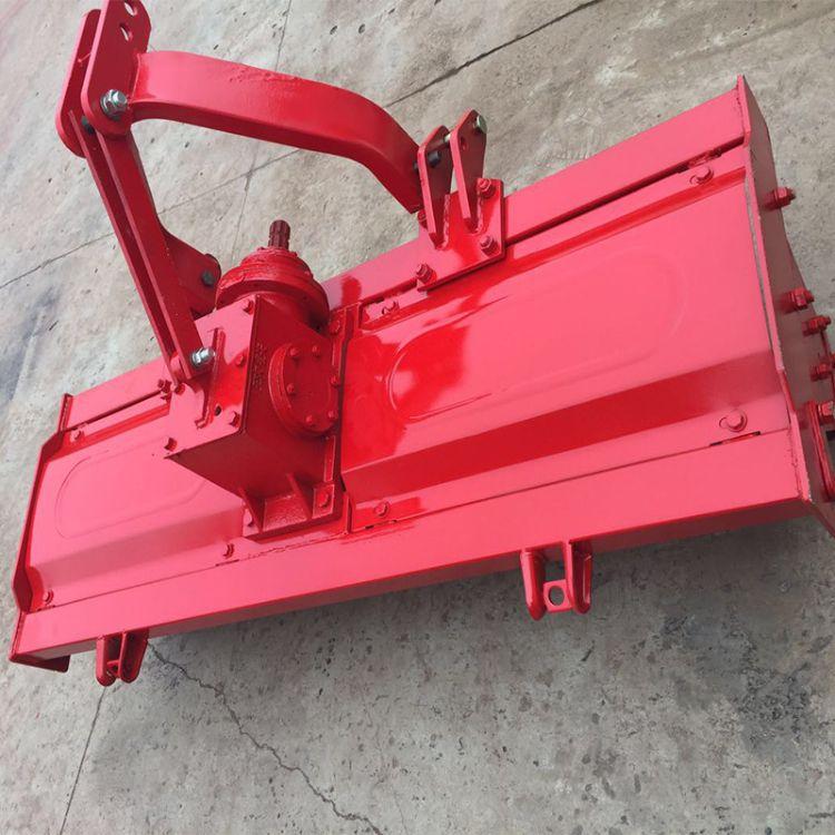济宁厂家生产直销各种农业机械旋耕机旋耕起垄机