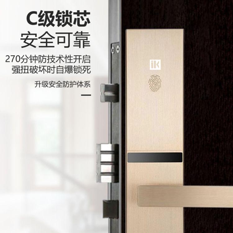 机械密码锁 箱包锁密码 锁指纹锁密码锁厂家直销