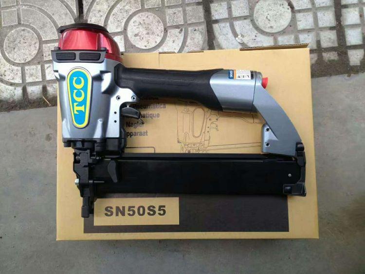 供应TCC SN50S5 (N851)工业级码钉枪(图)气钉枪
