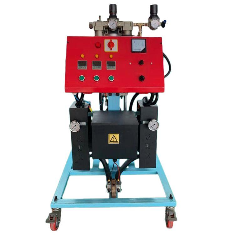 厂家直销小型聚脲喷涂机 沃斯克聚脲喷涂设备 聚氨酯喷涂机