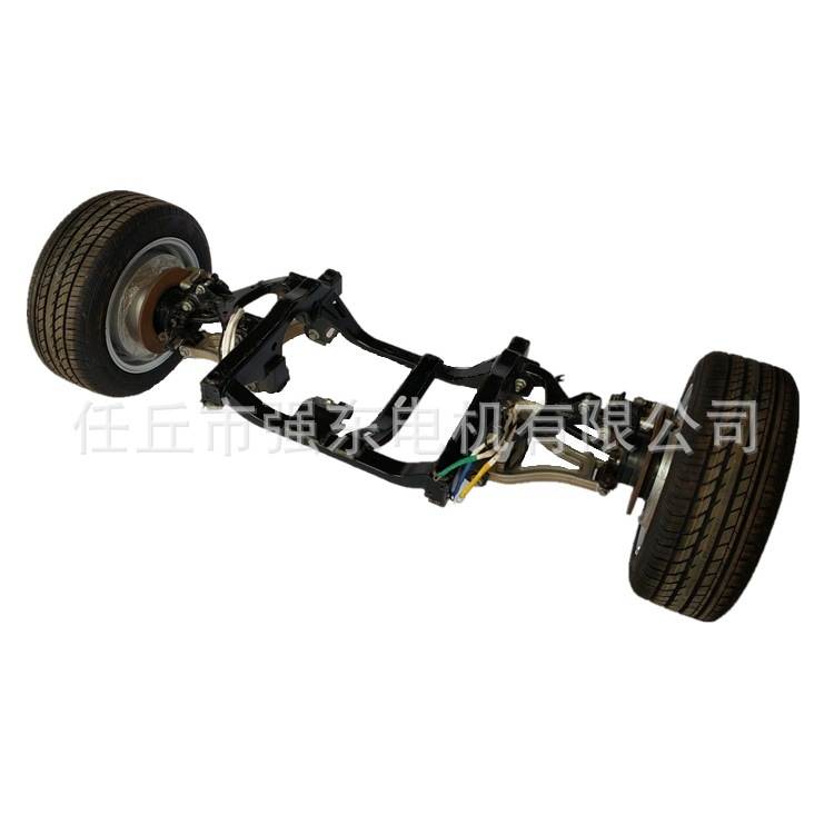 电动汽车轮毂电机 加工定做轮毂电机电动 电动四驱车轮毂电机