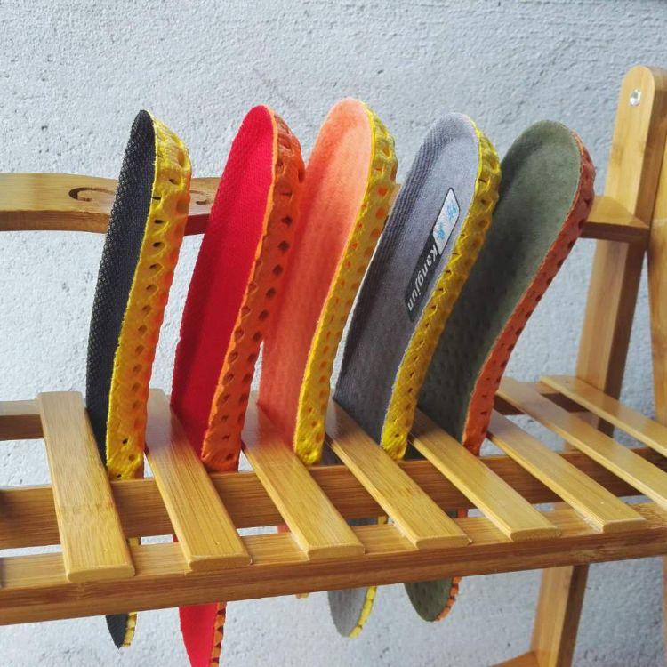 防臭透气减震小发泡男鞋垫女鞋垫蜂窝透气孔鞋垫EVA鞋垫批发定做