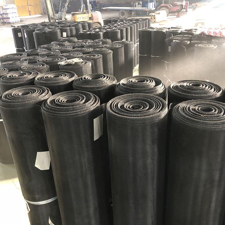 厂家直销环氧树脂过滤网 耐油过滤网 支撑网 滤芯内衬网 喷塑窗纱