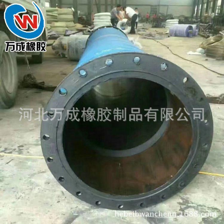 大口径胶管 胶管 注浆管 大口径胶管 水泥管 编织缠绕橡胶管加工