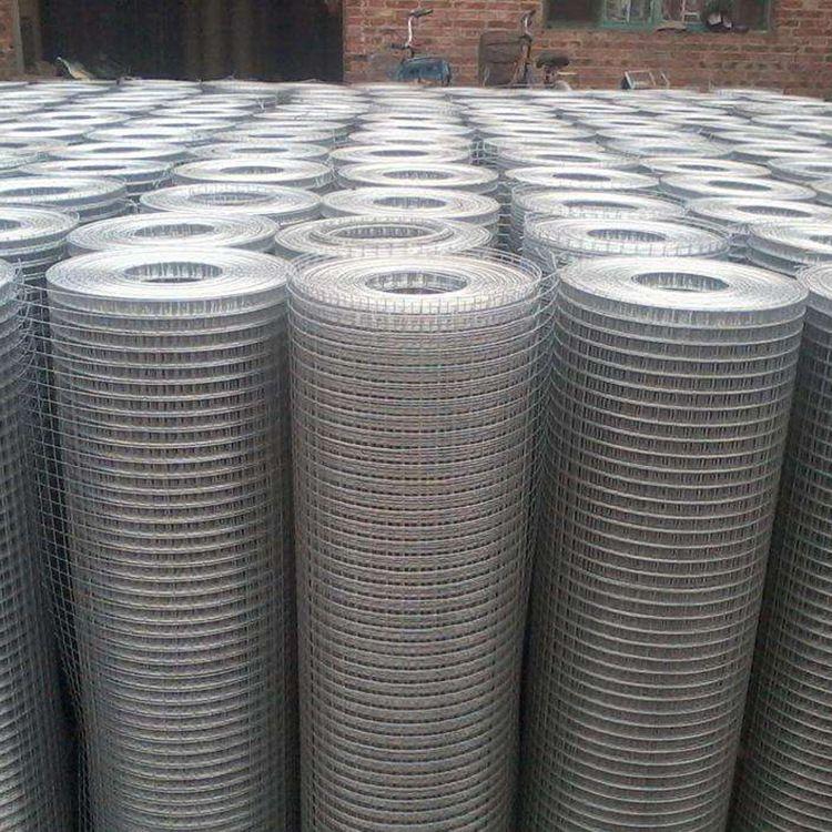 电焊网  绿化围栏围墙护栏  建筑用网电焊网  镀锌电焊网  直销