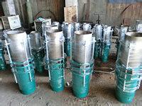 直埋式套筒补偿器   碳钢直埋套筒补偿器    厂家直销