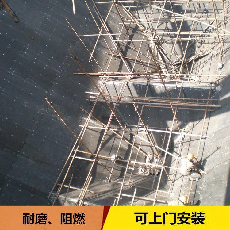 煤仓耐磨板 厂家售塑料尼龙衬板 超耐磨耐磨损阻燃尼龙衬板出售