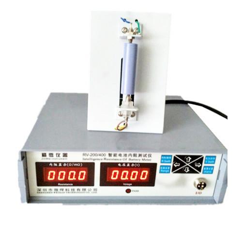 RV200-18650电池内阻测试仪,电阻测试仪,电压测试仪