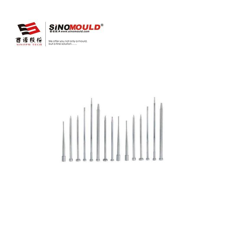 厂家非标订制高性能顶针耐高温模具配件司筒塑料模具托针模具配件
