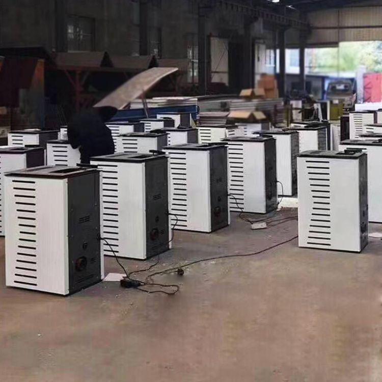 供应颗粒风暖炉 家用立式铸铁燃木生物质颗粒风暖炉现货