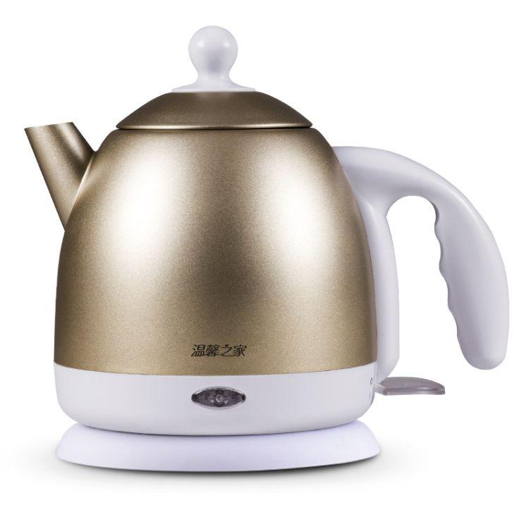 电热水壶不锈钢烧水壶1001A温馨之家烧水壶电水壶热水壶电热壶