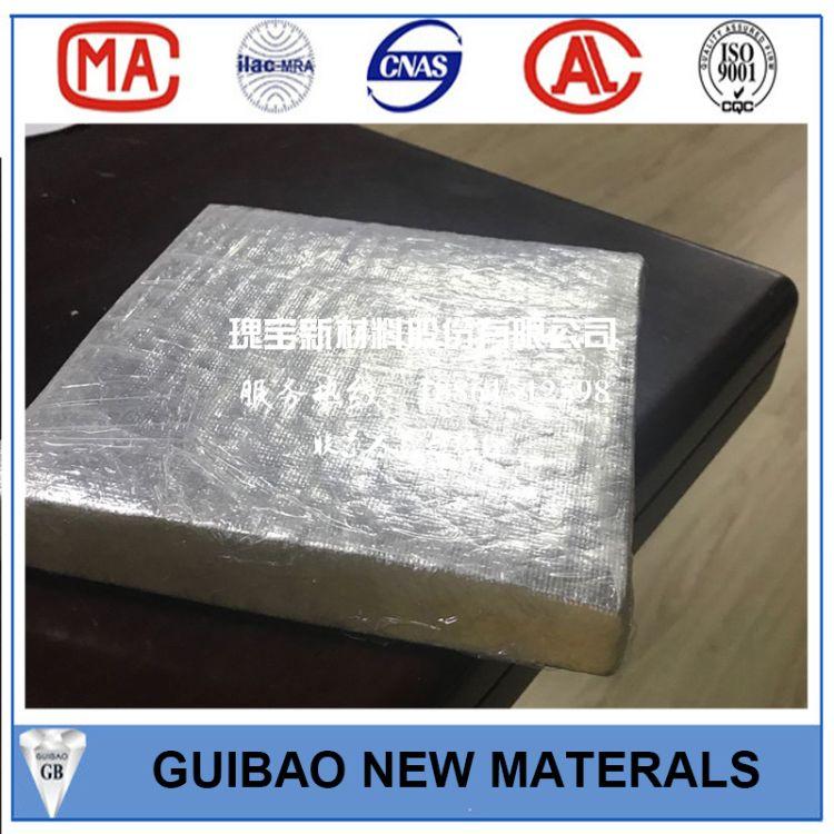 江苏GB可定制酚醛风管 酚醛复合风管板 单面彩钢酚醛风管