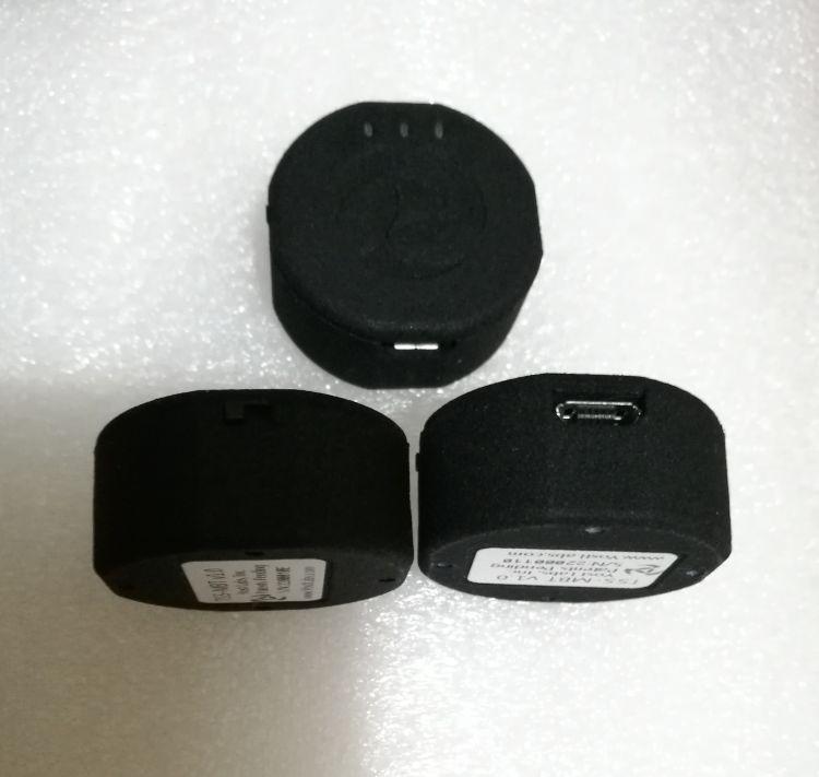 硬币大小3-Space TSS-MBT迷你型蓝牙AHRS/IMU传感器