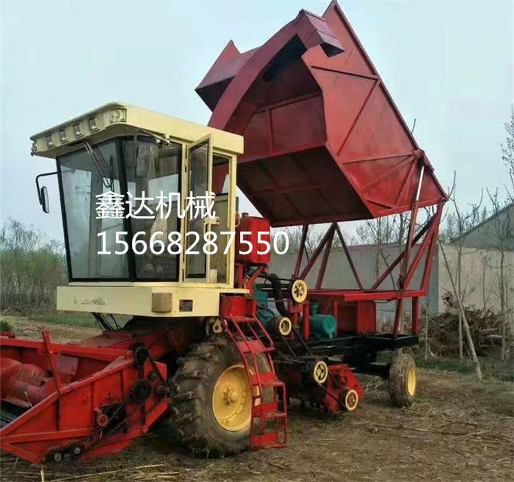 鑫达机械出售玉米青储机大型苜蓿草收割机