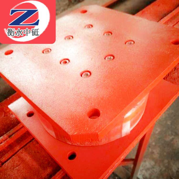 公路桥梁抗震盆式橡胶支座 单向活动盆式支座 双向活动盆式支座