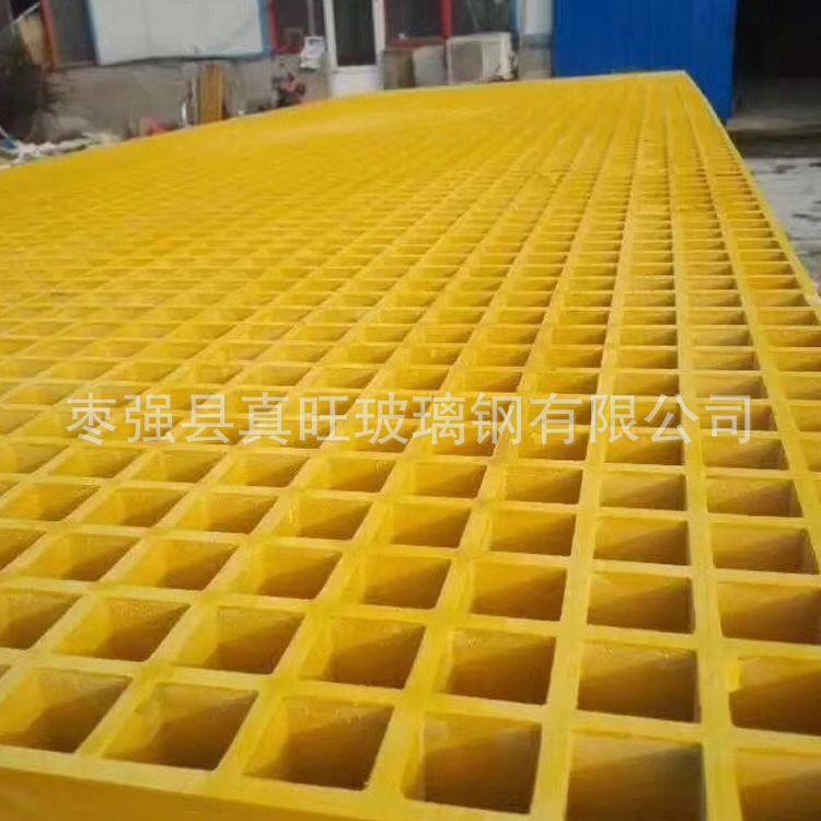 专业供应  不生锈玻璃钢格栅 玻璃钢格栅水篦子 地沟格栅板