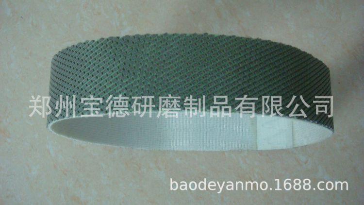 供应各种规格的抛光陶瓷制品的金刚石砂带