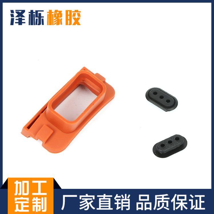 生产供应汽车橡胶零件配件  汽车线束橡胶件