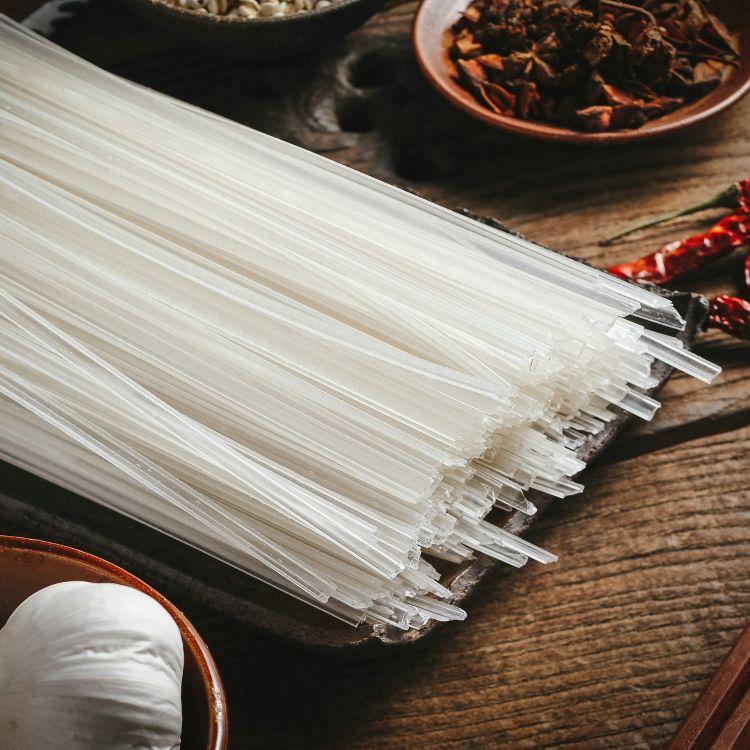 马铃薯宽粉丝 东北特产无明矾无胶 可出口日韩欧美 代办商检证明