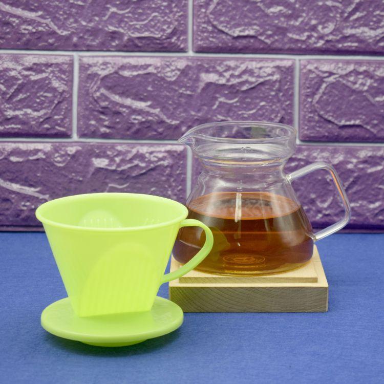 厂家直销高硼硅玻璃泡茶壶 创意茶壶 玻璃茶具套装 花茶壶 绿茶壶