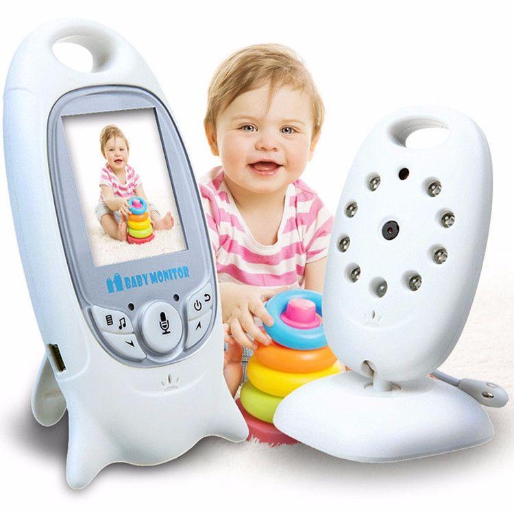 VB601  2.4g 婴儿看护器 婴儿监视器 婴儿监护器 宝宝监控器爆款