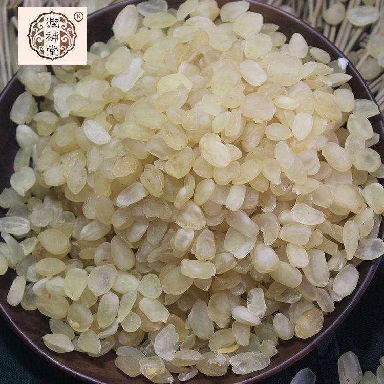 批发双荚单荚雪莲子 贵州无糖碳烤皂角米无硫足干野生皂角米