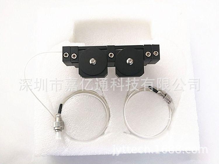二环偏振控制器 双桨偏振控制器 手动二环偏振控制器 1250-1650nm
