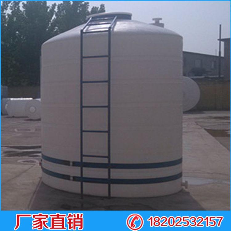 【厂家直销】10吨储存罐 滚塑pe储存罐