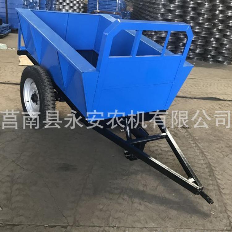 厂家生产多规格手扶拖拉机拖斗,农用车拖斗,微耕拖斗,农用配件