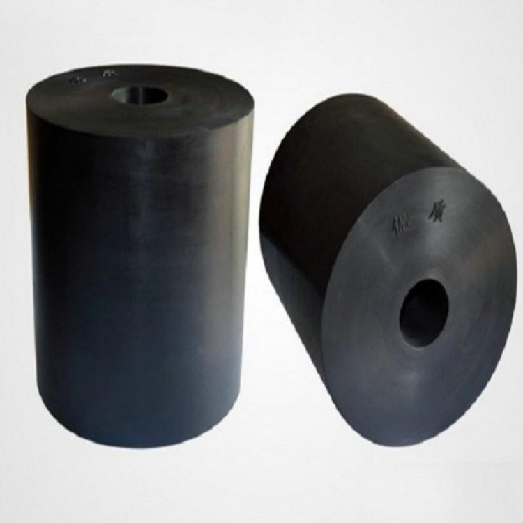 厂家供应抗腐蚀复合橡胶弹簧 振动平台专用橡胶弹簧 橡胶缓冲柱