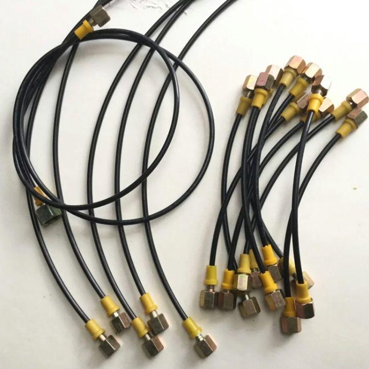 低压胶管总成 线管子 气管 低压水管 胶管 K型 软管 低压油管