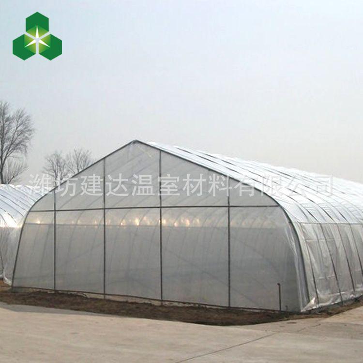 温室蔬菜大棚 春秋拱棚新型大棚骨架 新型温室大棚 塑料大棚