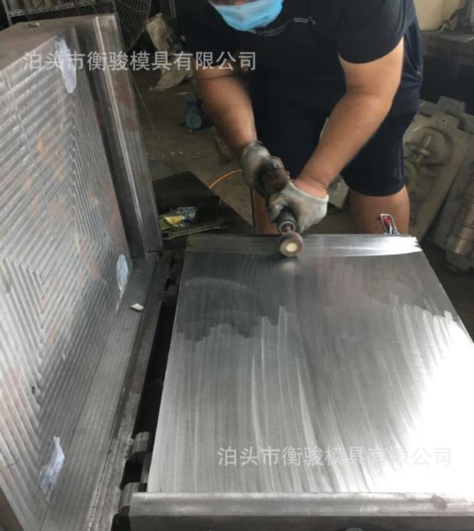 泊头衡骏模具专业设计铸造模具 翻砂铸造模具 抛光处理