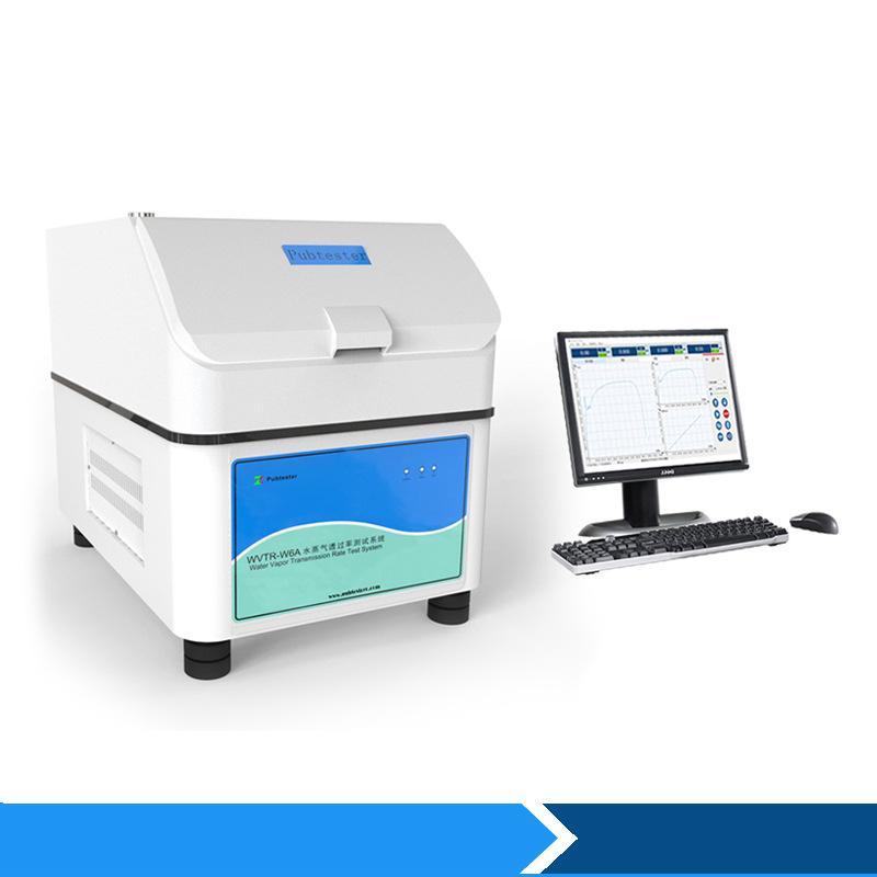 薄膜透湿性测试 水蒸气透过率测试仪 气体透过率试验仪