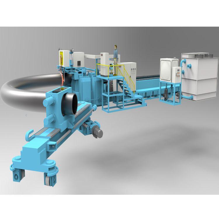 不锈钢折弯机制造商 WGY-1020 数控弯管机 铸钢折弯机制造商